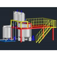聚羧酸常温生产设备供应商 减水剂母液合成设备定制