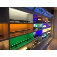 光臣照明大功率LED洗墙灯的基本参数和产品说明