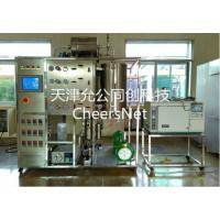 无梯度反应色谱实验装置,天津大学实验室无梯度反应色谱装置