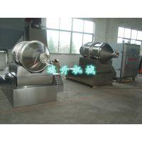 安徽不锈钢二维混合机厂家直销 质量保证