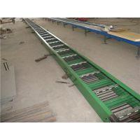 淮安链板输送机|力能热工机械|矿山链板输送机