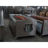 鑫正达机械|阿拉尔地瓜毛辊清洗机|地瓜毛辊清洗机生产