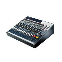 代理进口调音代理带效果调音台 — SOUNDCRAFT FX16Ⅱ 16路带效果调音台(RW575