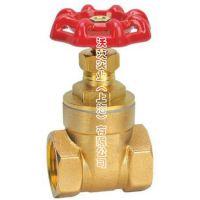 上海沃茨截止阀|J11W-16T手动黄铜截止阀