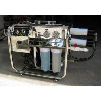 海水淡化设备小型船舶专用海水淡化机