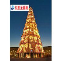 北京10米圣诞树价格 北京圣诞树工厂 大型圣诞树出租出售