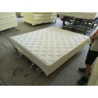 厂家供应康莱长方形记忆海绵床垫出口