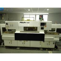 SMT贴片机:FUJI-CP643E欧美海外机CP642ME,CP743,842,LED贴片机