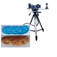 工艺品三维立体扫描仪多少钱一台?|骏腾数控厂家直供