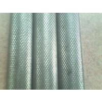 304不锈钢直纹管 拉花不锈钢圆管 滚花不锈钢管价格