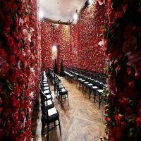 梦幻城堡仿真壁挂植物藤条藤蔓装饰花绿植墙吊篮葡萄叶绿萝叶假花