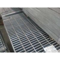 车间水篦子 热镀锌钢格板 水沟盖板