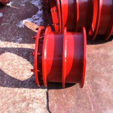 专业生产水厂滤池专用柔性防水套管DN800*400碳钢A型穿墙管【润宏】180-0327-6839
