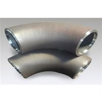 菏泽大口径弯头|平盛管道|焊接大口径弯头