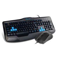 森松尼850专业网吧键鼠套装 有线键盘鼠标套件 抗暴力 游戏竞技cs