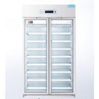 海尔HYC-950L 8-20℃药品阴凉箱  GSP认证医用冰箱