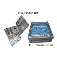 塑胶电表箱模具