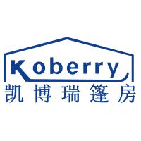 上海凯博瑞篷房技术有限公司