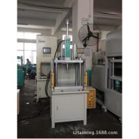 订做上海液压压装机%液压整形机%生产昆山马达压定机