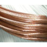 电镀铜覆钢绞线厂家直销365天货发全国