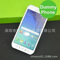 三星S6 Active 手机模型 G890原装手感模型机 样板机 展示模具