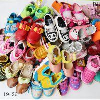 儿童单鞋原单尾货男女童鞋品牌单鞋大清仓婴幼儿童鞋子