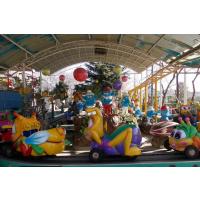 上海儿童精灵王国游乐设备厂家,新款精灵王国占地面积