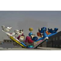 郑州炫舞飞车游乐设施 炫舞飞车厂家 刺激好玩趣味性强