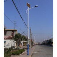 湖南长沙宁乡浩峰路灯厂家 新农村照明太阳能LED路灯价格