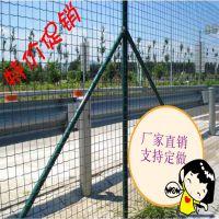 黄陂土鸡养殖钢丝网护栏厂家