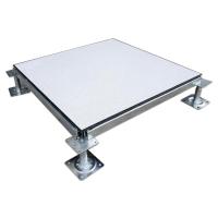 西安通风地板哪家强 未来星防火板地板规格 架空活动地板施工