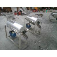 多功能果蔬打浆机 食品加工厂果蔬打浆专用设备