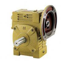 WPWD蜗轮减速机 规格40-250 功率0.12-15KW