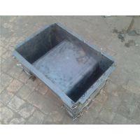 水泥电缆槽钢模具,巴彦淖尔电缆槽钢模具,恒亚模具(在线咨询)