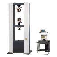 高品双柱式万能材料试验机
