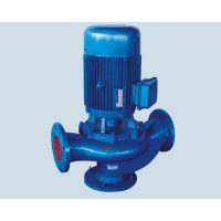25GW-8-22-1.1 立式污水提升泵,GW污水泵型号