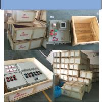 腾达大连防爆配电箱BXM(D)53 铝合金,钢板特制防爆控制箱 资质齐全