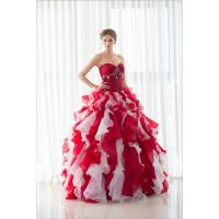 速卖通、亚马逊、ebay爆款外贸现货婚纱礼服出口