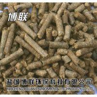 供应盐城阜宁锅炉用生物质颗粒燃料