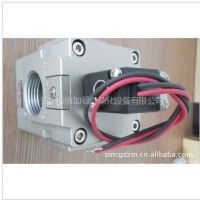 供应厂家供应 SMC SY7120 二位五通电磁阀
