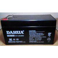 大华电池DHB1213 12V1.3AH蓄电池