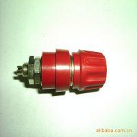 供应优质 环保 4mm 接线柱 接线柱端子