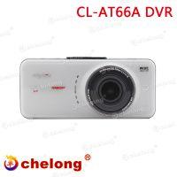 """2.7""""TFT Wholesale car DVR camera recorder HD/1080P-T66DVR"""