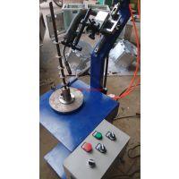 止水螺杆自动化焊机
