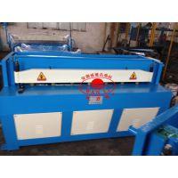 产地货源Q11-2*2500小型电动剪板机2.5米 机械剪板机裁板机节能型