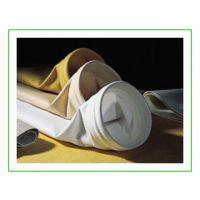供应工业除尘布袋易清灰脉冲除尘器布袋滤袋涤纶针刺毡集尘收尘袋