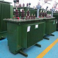 供应油浸式变压器S11系列三相绝缘工艺配电变压器