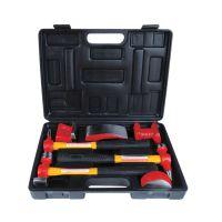 【厂家直销】供应7PC钣金工具 锻打 汽车维修工具套装Hh-8036