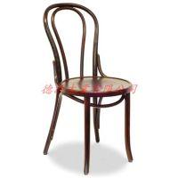 德源木业 实木弯曲椅子 时尚大气 可批发定做 白茬