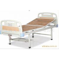 【厂家直销】ABS单摇床  医疗床  医院用床 疗养床、双摇病床